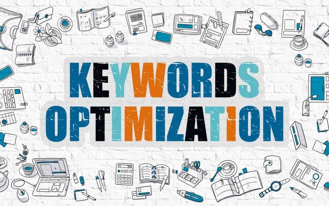 SEO: Keyword Optimierung